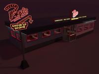 Riverdale's Pop's Chock'lit Shoppe