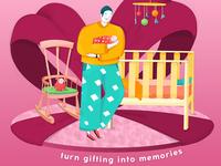 John Lewis & Partners: Thoughtful Gifting