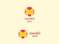 Medel Media logo