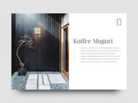 Koffee Moguri - About