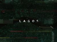 Lagos 90s Vibe
