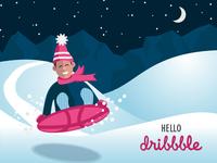 Hellodribble 2018