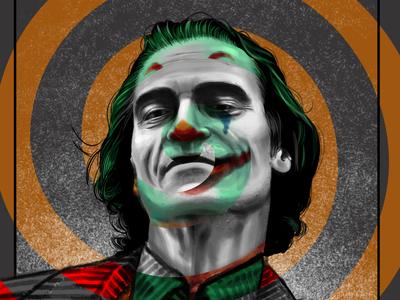 Poster alternative Joker