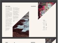 Halfpixels webmaster manual