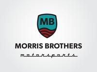 Morris Bros - Logo