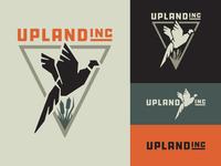 Upland Inc. Logo