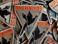 Upland Inc Patch