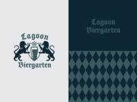 Biergarten Brand
