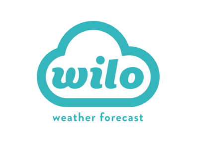 Wilo logo (What It's Like Out)