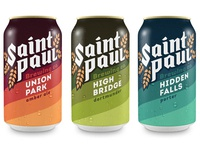 Saint Paul Brewing Co. can design