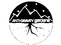 Anti-Gravity Gardens Logo
