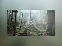 404 Forest Preview