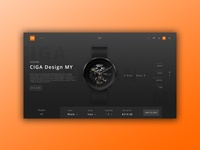 Mi CIGA Design MY Concept