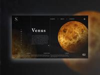 Planet Encyclopedia Concept