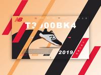 NB T3000BK4 Page Concept