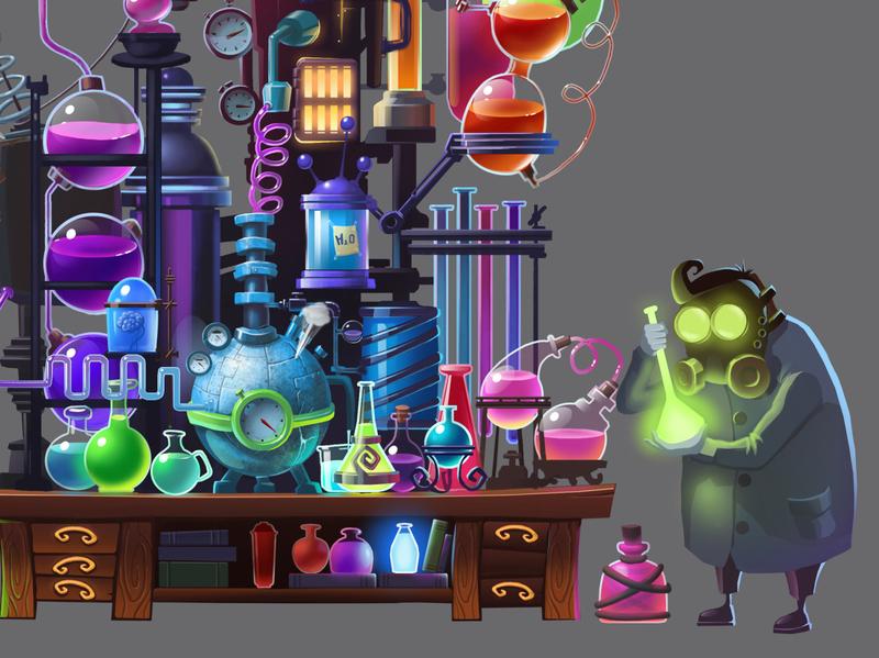 Laboratory laboratory