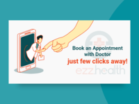 Facebook campaign - Book an Appointment