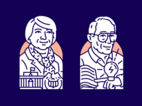 Economic giants pt.2 - Yellen // Benna