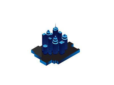 Isometric Buildings buildings designlab uidaily isometric illustration real estate logo real estate illustration real estate isometric buildings isometric dailyuichallenge daily 100 challenge daily 100 dailyui