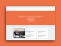Sorgem Évaluation website