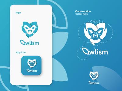 The New Owlism logo