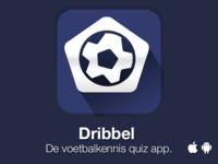Dribbel Voetbalquiz
