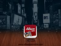Album App New Campaign