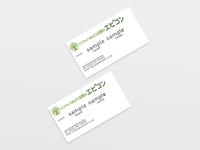 Business card for Epikon