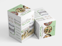 "package design for ""Ra-Cook"""