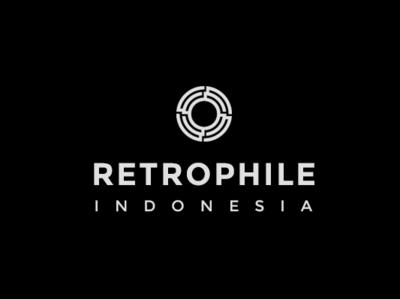 Retrophile Logo