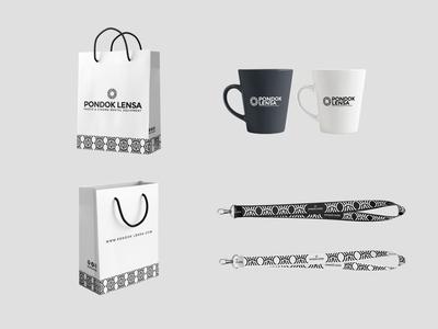 Pondok Lensa Merchandise