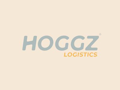 Hoggz Logistics - LOGO