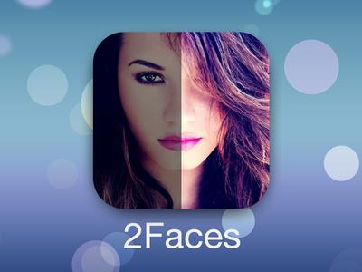 2Faces icon