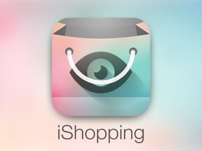 iShopping icon