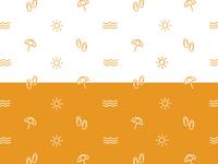Summer pattern !
