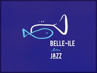 Belle-Île en Jazz