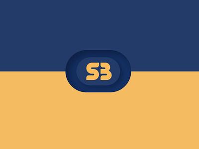 SBC Logo option 3 brand design brand identity logo design concept logo logotype branding design
