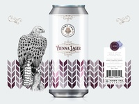 VIENNA Lager - HTB Can Design