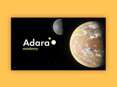 Adara. Crypto trading academy