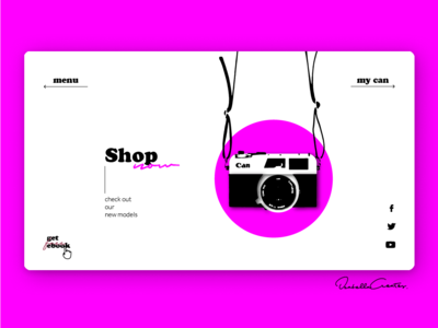 Cam Shop