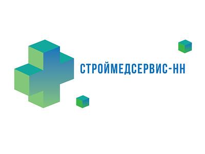 Stroymedservice-NN logo