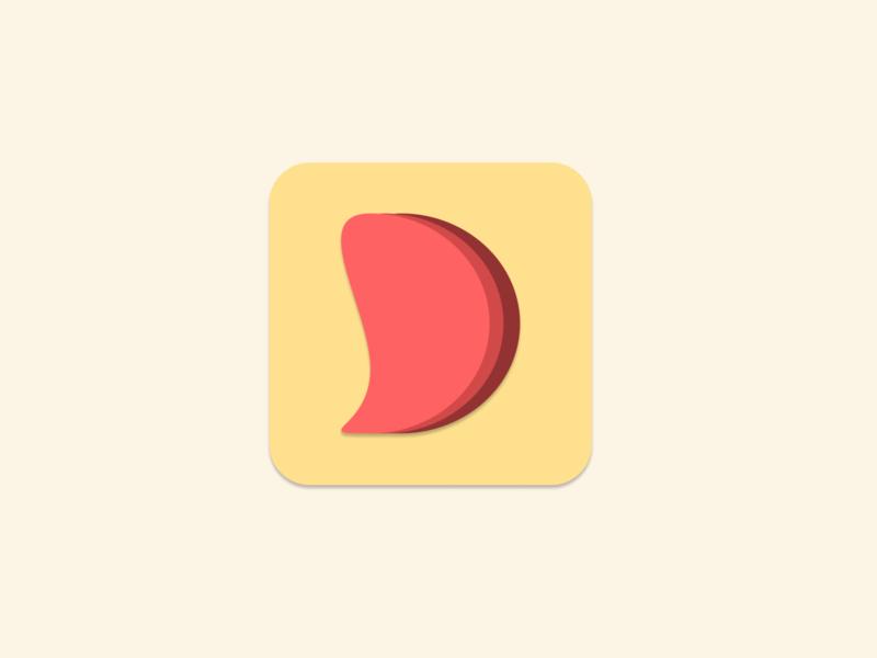 Daily UI #005 App Icon