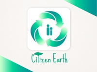 Logo Citizen Earth