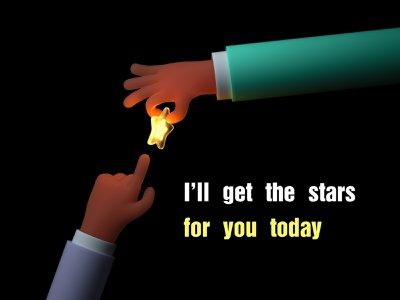Give you stars