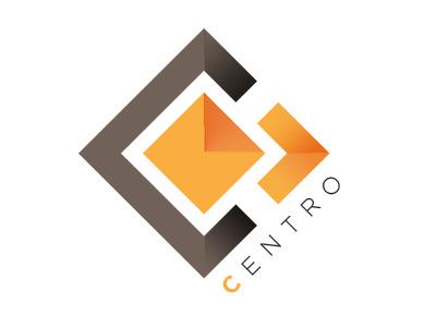 Centro Square square arrow cube