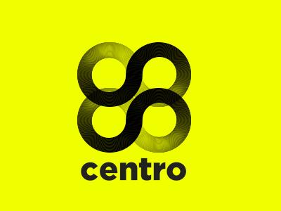 Centro Infinity infinity swirls pattern