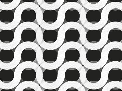 Centro Pattern pattern infinity gradient