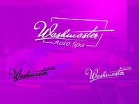 Wasmaster auto spa signature design