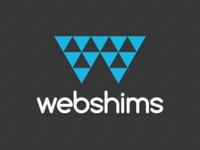 webshims logo