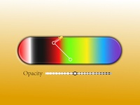 Daily UI # 60 - Color Picker